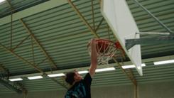"""Raumnes & Årnes Basketball"" - promo"