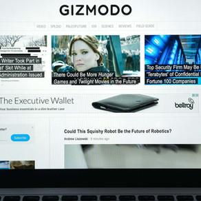 Voice of Gizmodo
