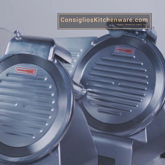 Consiglios Kitchenware