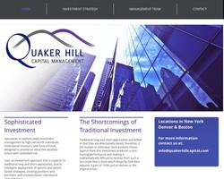 QuakerHill Capital Mgmt