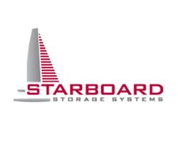 Starboard Storage Systems