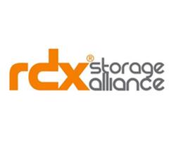 RDX Storage Alliance