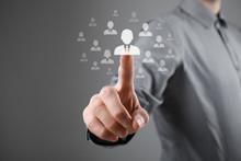 ¿Cómo es un proceso de Reclutamiento y Selección de personal?
