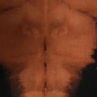 Rorshach - detail