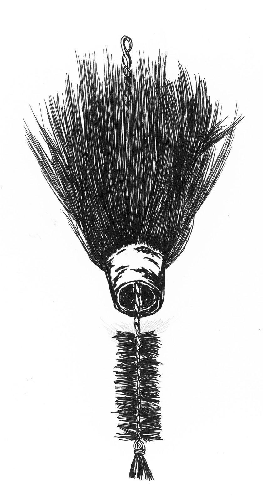 Ruhama - Drawing 9