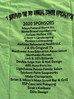 NWA Study Abroad hosts Zombie Apocalypse Run