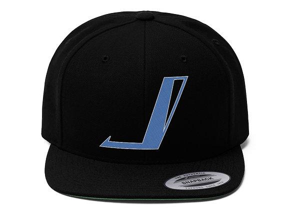Jake Jetpulse™ Unisex Flat Bill Hat
