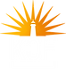 Short Sunbeam logo (White).png
