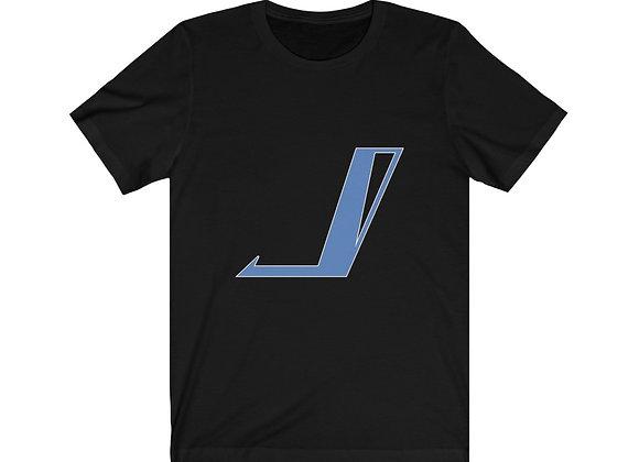 Jake Jetpulse™ Unisex Jersey Short Sleeve Tee