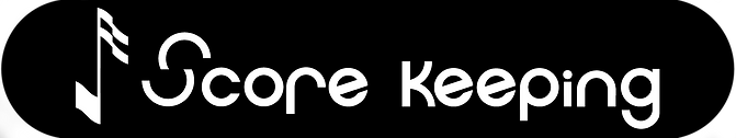 (small, transparent) Rounded Score Keepi