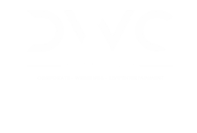 DWC Cove Band Logo - Weddings Corporate Functions and Entertainment
