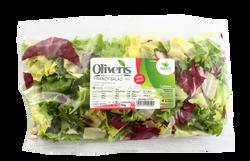 Salate mixte