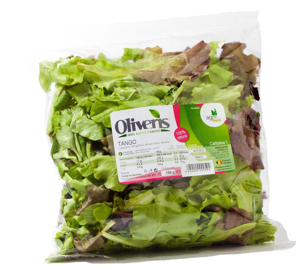 Salata Tango