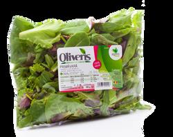 Salata Primavara