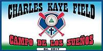 Charles Kaye Field Campo De Los Suenos.j