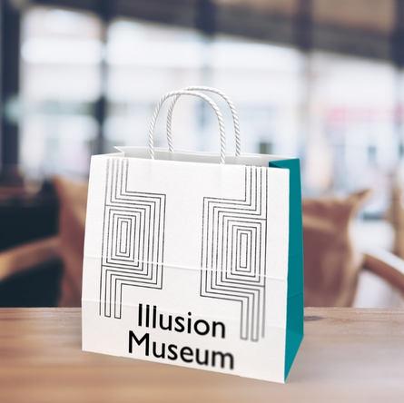 Illusion Museum Redesigned