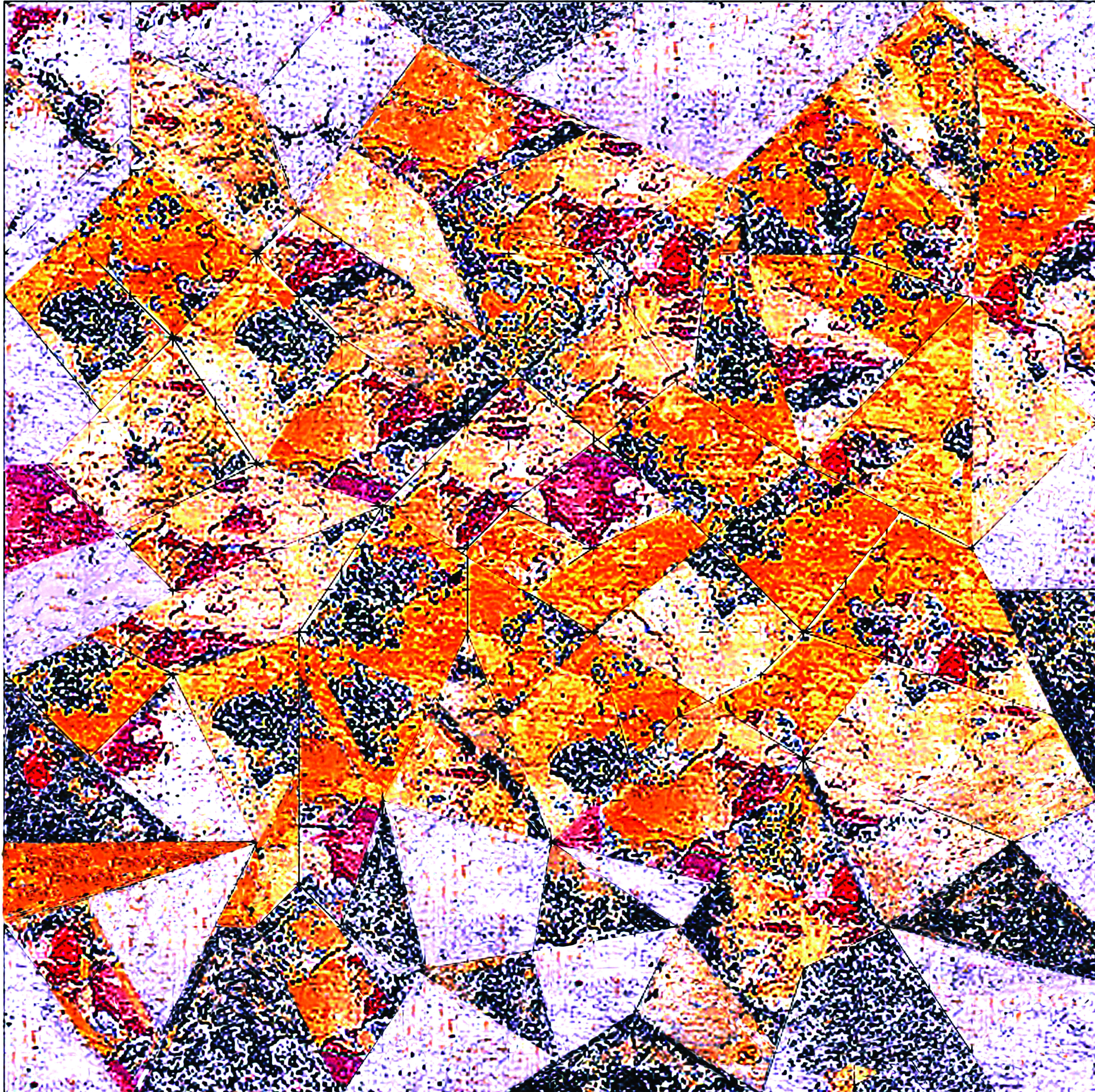 Polygone Kopie