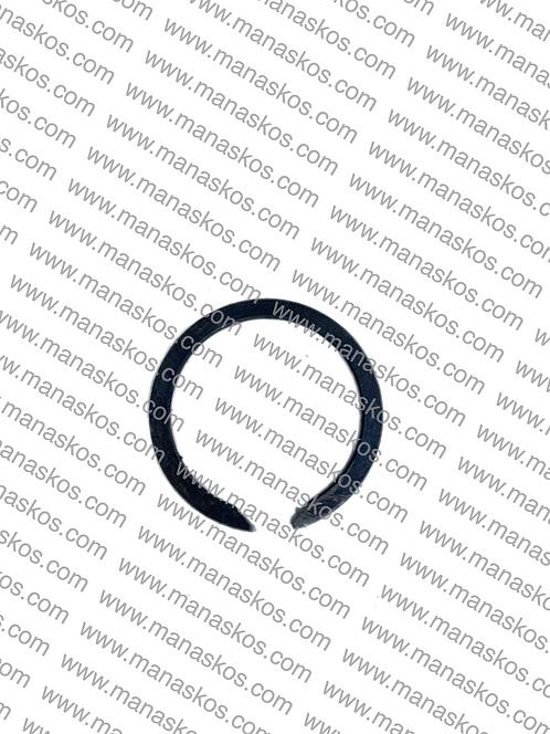 ΑΣΦΑΛΕΙΑ ΣΤΗΝ ΤΡΟΧΑΛΙΑ ΤΑΜΠΟΥΡΟΥ ΠΑΡΤΙΚΟΦ ΜΤΖ 80 2Β-50 ΜΙΚΡΗ BELARUS