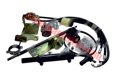 KIT ΜΕΤΑΤΡΟΠΗΣ ΥΔΡΑΥΛΙΚΟΥ ΤΙΜΟΝΙΟΥ ΑΕΡΟΨΥΚΤΟ ΤΡΑΚΤΕΡ Τ-25  BELARUS