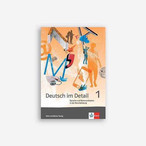 Deutsch im Detail 1; Arbeitsbuch