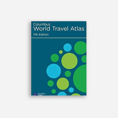 Columbus Travel Atlas