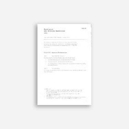 Bundesgesetz über direkte Bundessteuer DBG