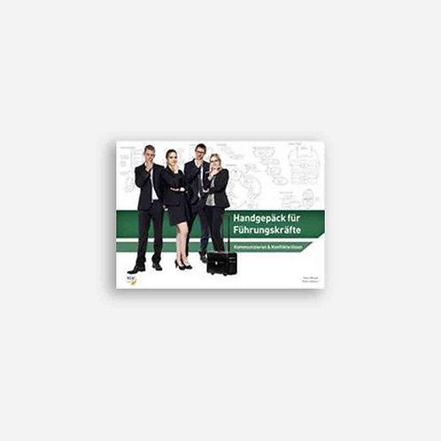 Handgepäck für Führungskräfte (Textbuch)