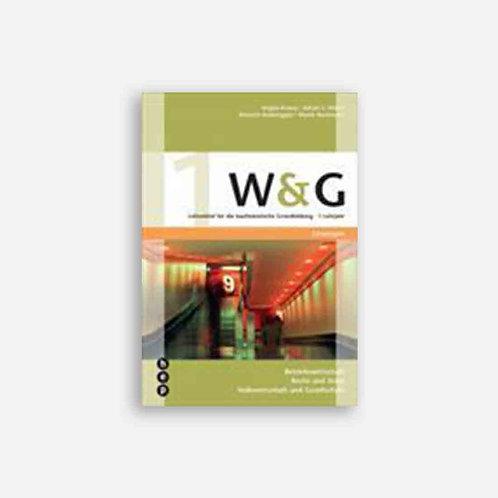 W&G 1 Lösungen