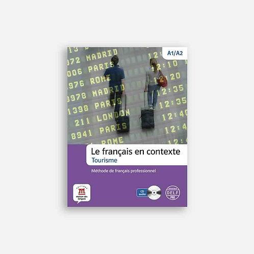 Collection Le français en contexte