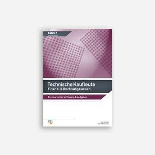 Finanz- & Rechnungswesen - Technische Kaufleute
