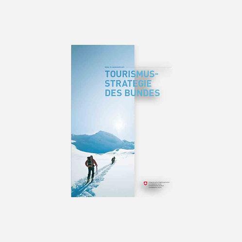Tourismusstrategie des Bundes