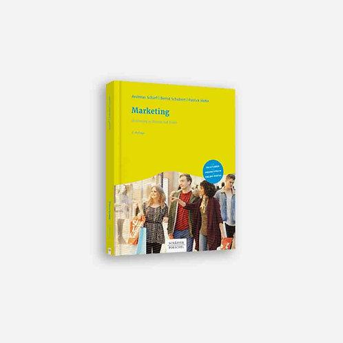 Marketing - Einführung Theorie & Praxis
