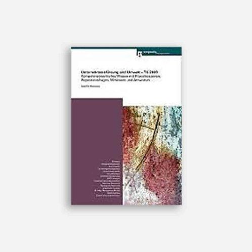 Unternehmensführung und Umwelt - TK 2019
