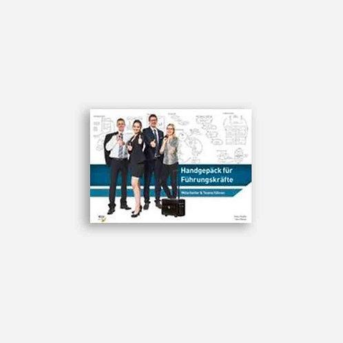 Handgepäck für Führungskräfte (Handbuch)