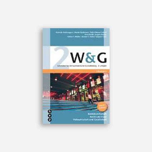 W&G 2. Lehrjahr. Lösungen