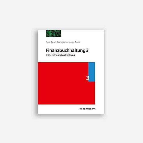 Finanzbuchhaltung 3 - Höhere Finanzbuchhaltung, Bundle