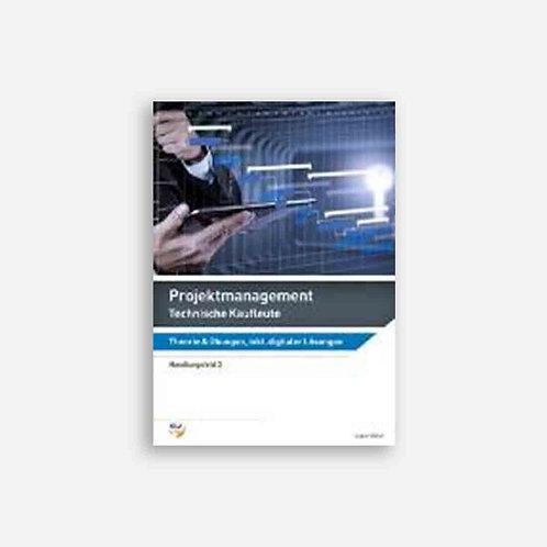Projektmanagement - Technische Kaufleute
