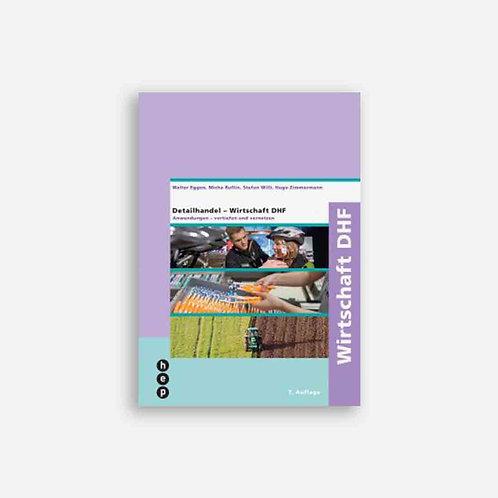 Wirtschaft DHF (Print inkl. eLehrmittel)