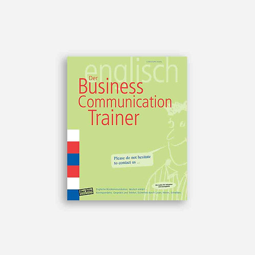 Der Business Communikation Trainer