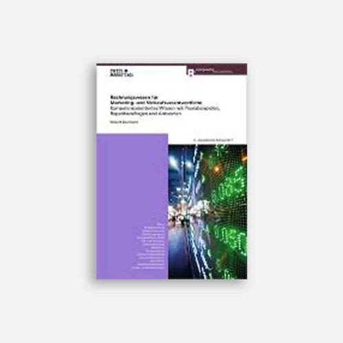 Rechnungswesen für Marketing- und Verkaufsverantwortliche, kompetenzorientiertes