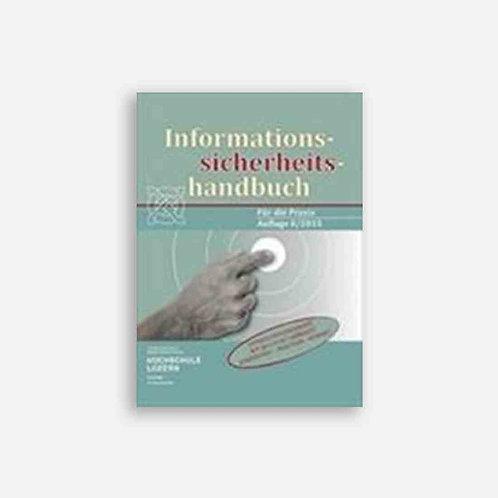 Informationssicherheits-Handbuch