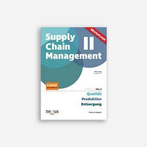 SCM I. Supply - Chain - Management II.