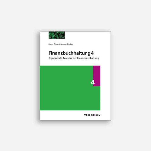 Finanzbuchhaltung 4 - Ergänzende Bereiche der Finanzbuchhaltung, Bundle