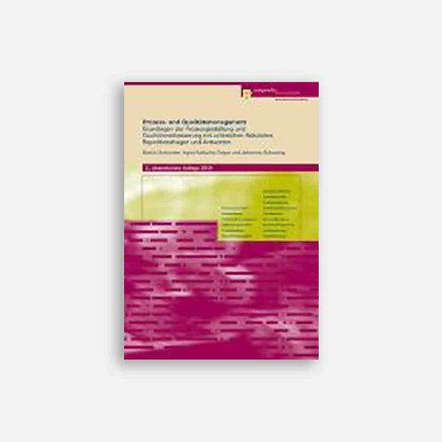 Prozess- und Qualitätsmanagement