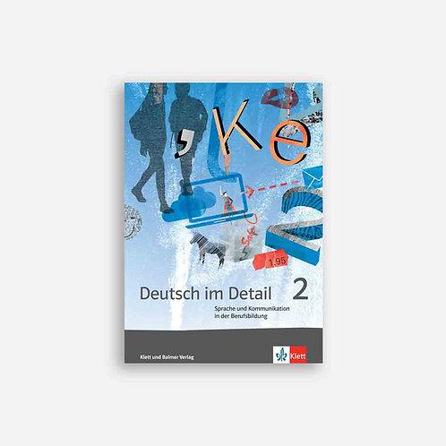 Deutsch im Detail 2; Arbeitsbuch