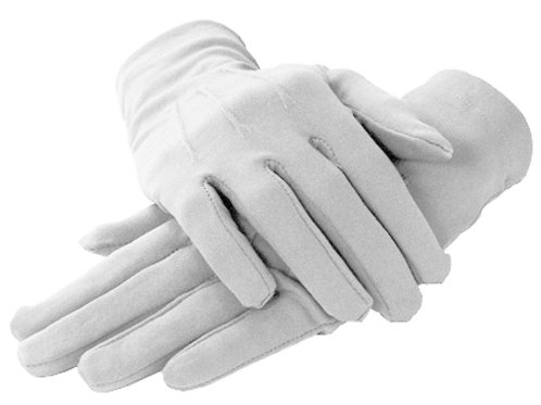 Band Gloves