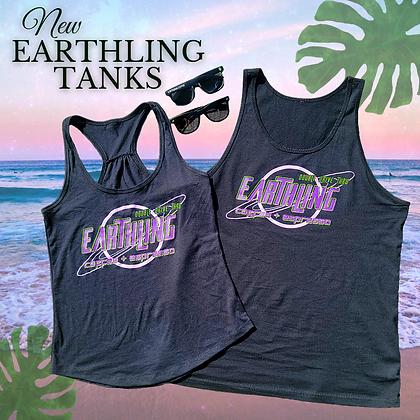 Summer '21 Tanks