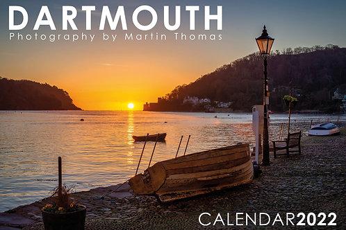 Dartmouth Calendar 2022 - Pre-order