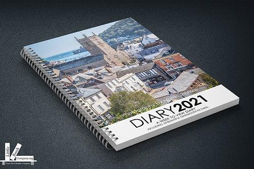 Dartmouth 2021 Diary