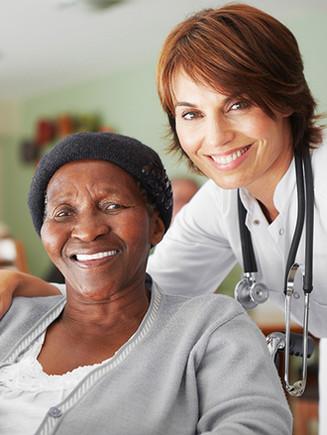 Skilled Care - Faith Foundation Hospice